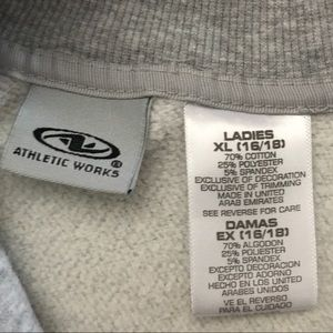 Athletic Works Sweaters - Sweater